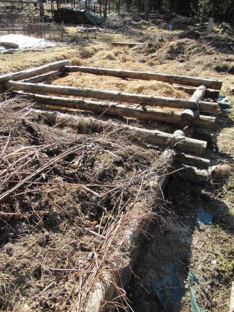 Kompostikehikot